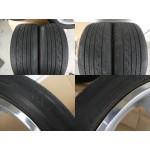 225/45R18 Bridgestone Regno GR-XT