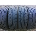 225/65R17 Michelin  X-ICE2