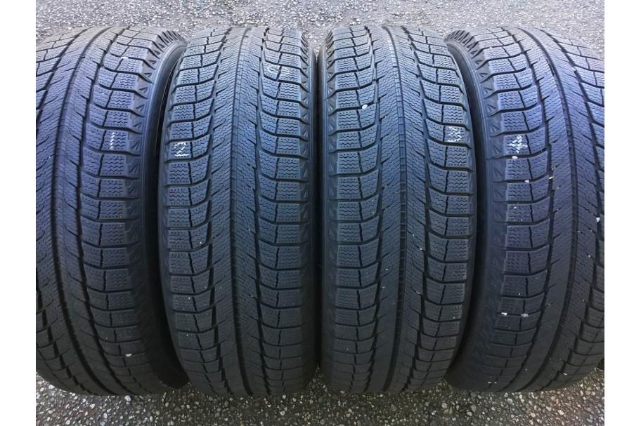 Michelin  X-ICE2
