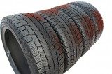 Michelin X-ice 215/45R17