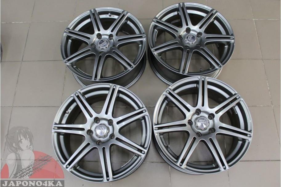 Bridgestone BEO silver
